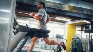 Sportschool en Fitness
