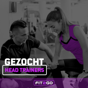 Personal Trainer vacature