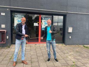 Nieuwe sportschool Uithoorn